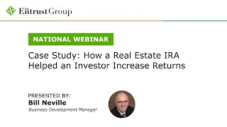 Case Study: How a Real Estate IRA Helped an Investor Increase Returns - Video Image