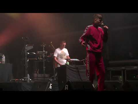 Biga*Ranx Push The Limits Live @ Festilac 2018