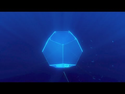 Doug Aitken installs geodesic pavilions under the sea
