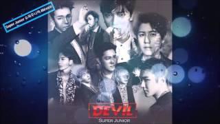 Super Junior 슈퍼주니어 - 每天 Forever with You (Audio)