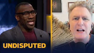 Michael Rapaport on LeBron, Lakers' championship, talks Clippers hiring Ty Lue | NBA | UNDISPUTED