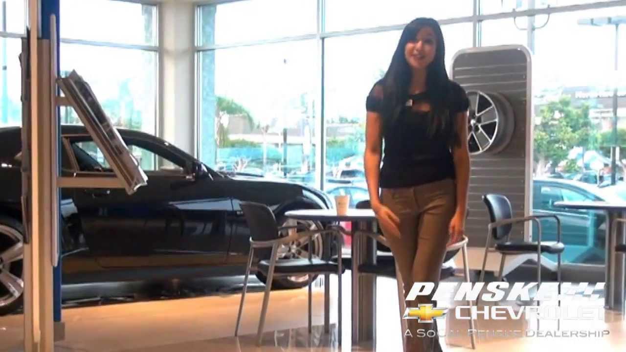 Penske Chevrolet Of Cerritos >> Socal Penske Chevrolet Of Cerritos