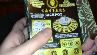 2nd Try at Winning Caeser