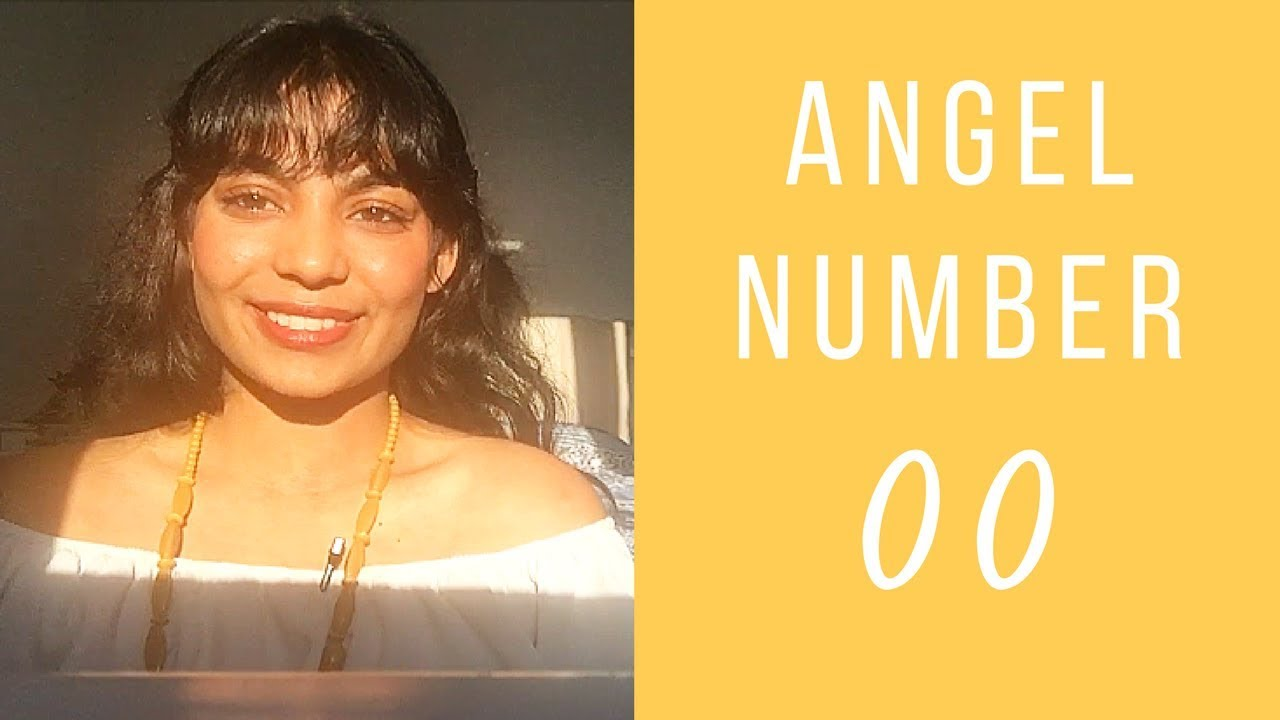 Angel Number 00: What this powerful number means!