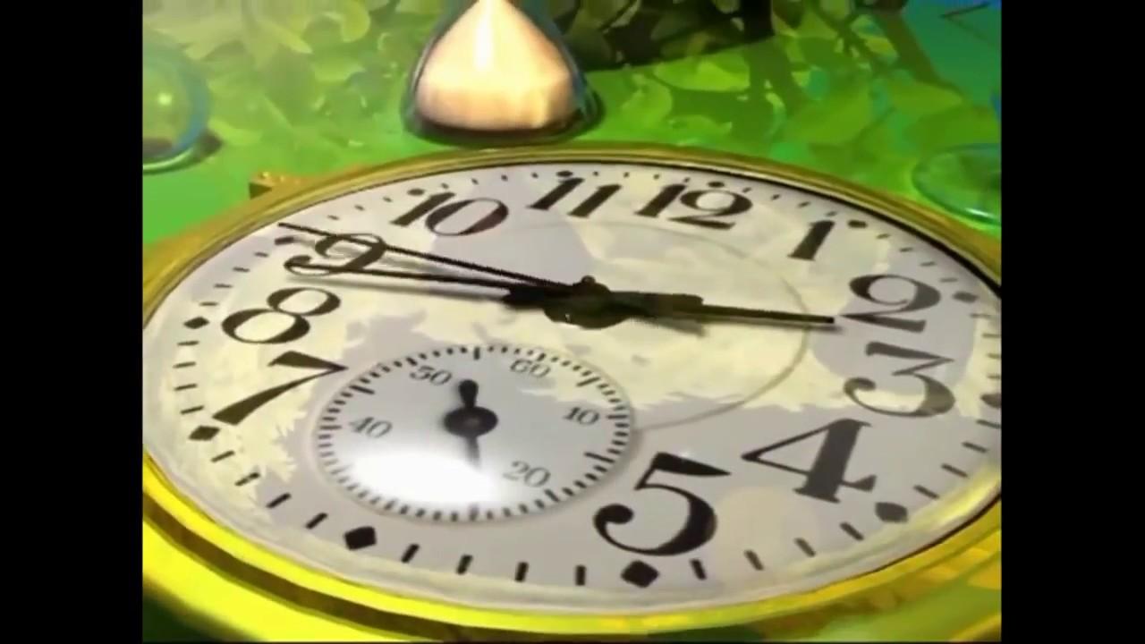Скачать мелодию тиканье часов