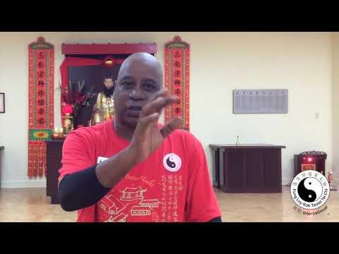 Spinal Cord Injury and the Taoist Tai Chi® arts