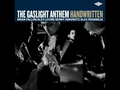 The Gaslight Anthem - Sliver (Nirvana Cover)