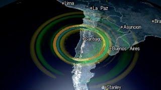 Sun Fires at Earth, Big Earthquake Hit | S0 News Nov.5.2016