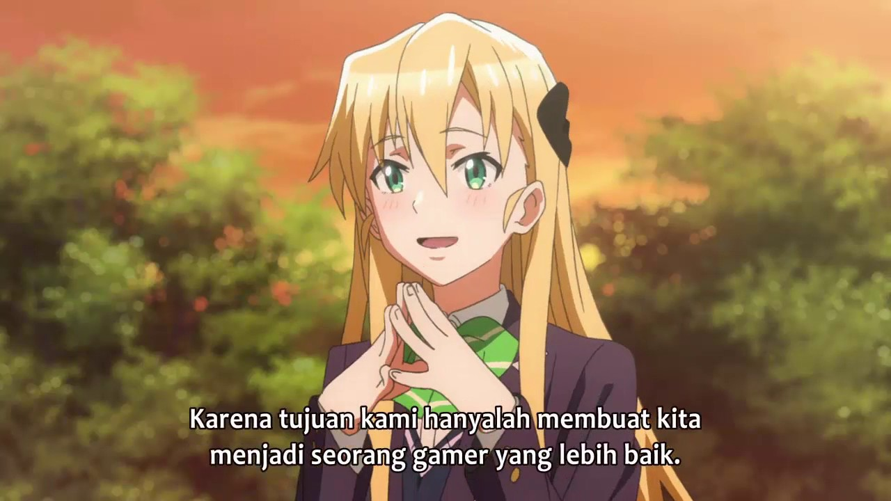 Sub Indo Anime Episode 1