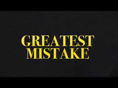 """Eamon """"Greatest Mistake"""" (Official Audio) #1"""