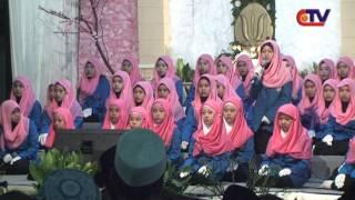 KHATMIL KUTUB PP. EL-BAYAN MAJENANG CILACAP 2014