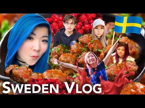 What did we do in Sweden?