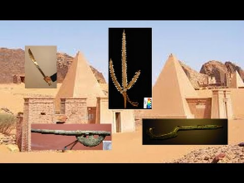 Ancient Egyptian Weapons[History Documentary]HD