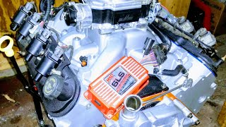HOW TO: MSD-6010, 6012, 6014 IGNITION CONTROLLER. Ls1 4.8 5.3 6.0 LQ4