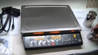 Весы МК-15.2-С21 Счетные электронные до 15кг(Весы МК-15.2-С21 входят в серию весов Масса-К МК-С. Эта модель весов используется для определения по весу количе..., 2014-08-12T04:13:35.000Z)