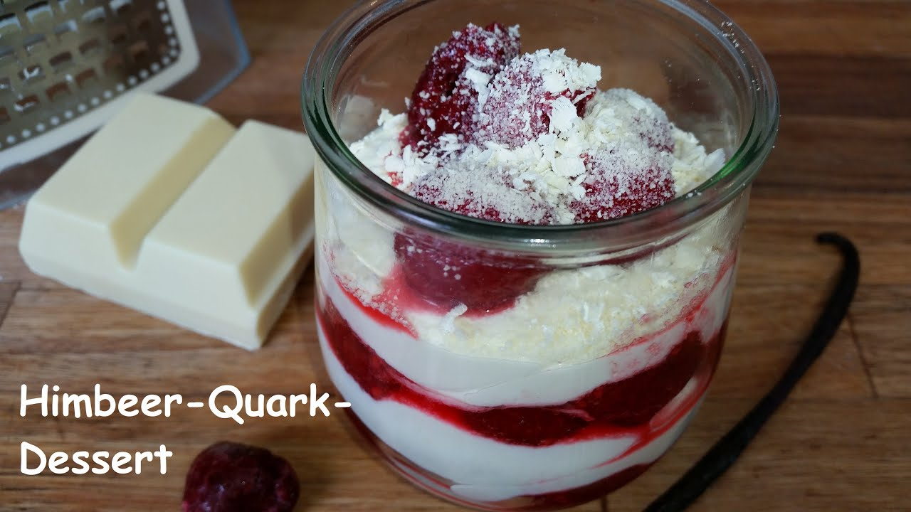 Thermomix quarkspeise