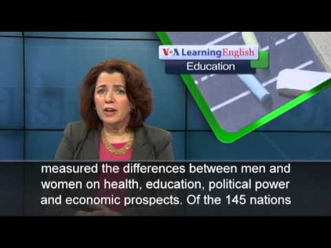 The Education Report: Wages for Women Years Behind Men