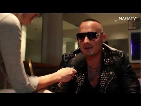 EL NINO - Interview pro MafiaRecords
