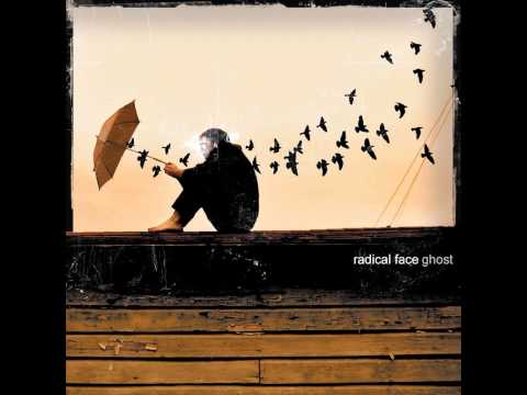 Radical Face  Ghost 2007 FULL ALBUM