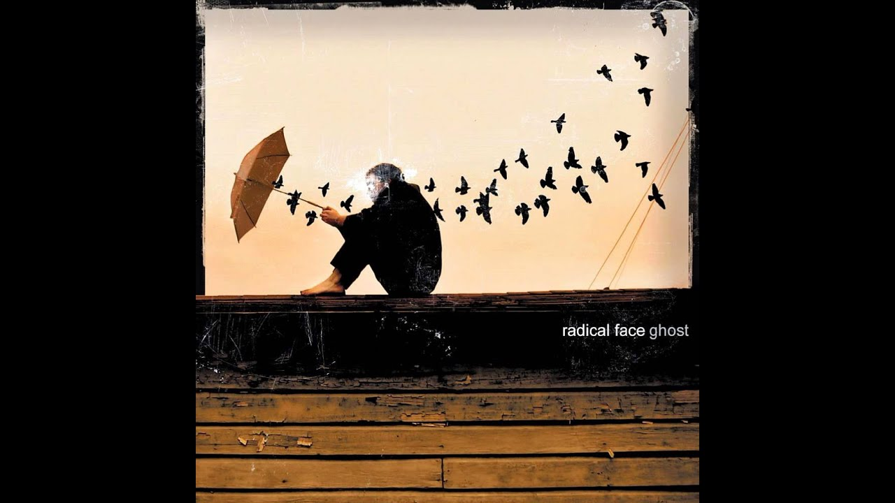 Image result for Radical face album cover