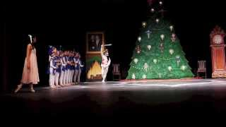 Hanneke Lohse Nutcracker Ballet Davis (fri Act 1 Mice And Soldiers)