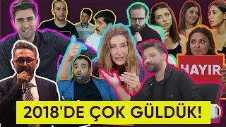 Güle Güle 2018! 2018