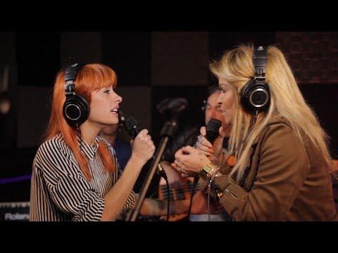 Rádio Comercial | Amor Electro e Aurea - Rosa Sangue (Ao vivo)