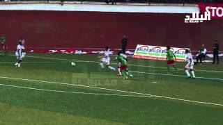 داربي شباب بلوزداد و مولودية الجزائر يدشن موسم 2016/2015  لكرة القدم