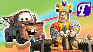 Макс в Костюме Мэтр в Парке Аттракционов Six Flags на Хэллоуин Америка Влог theme park superhero