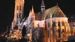 Caminando en Budapest, Stora Synagogan. 2014