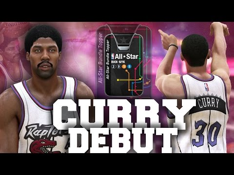 NBA LIVE 15 Ultimate Team - PULLED A 94 OVR JULIUS ERVING!! Stephen Curry Debut!!