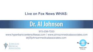 11/13/14 - Dr. Al Johnson featured on the radio