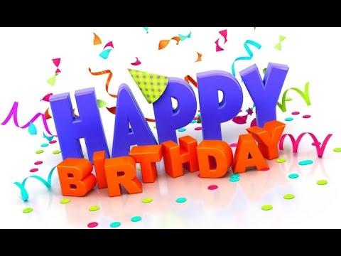 Happy Birthday 12 Twelve Youtube