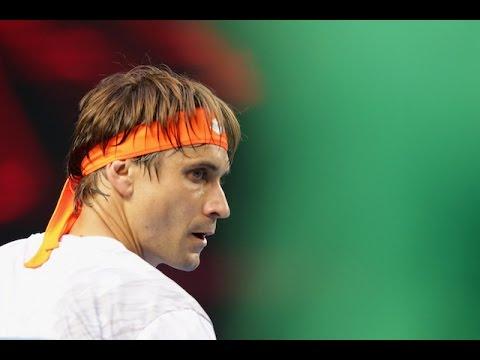 David Ferrer v John Isner highlights (4R) | Australian Open 2016