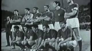 Sandro Mazzola vs Jugoslavia Finale Europei 1968