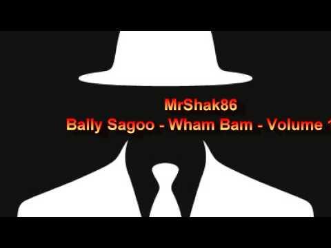 Bally Sagoo - Wham Bam