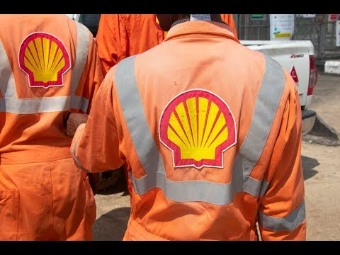 We are just working to die, say Shell workers in Nigeria