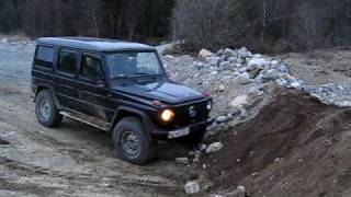 g-wagon off road 04