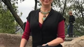 Maria Maksakova secretly played a wedding