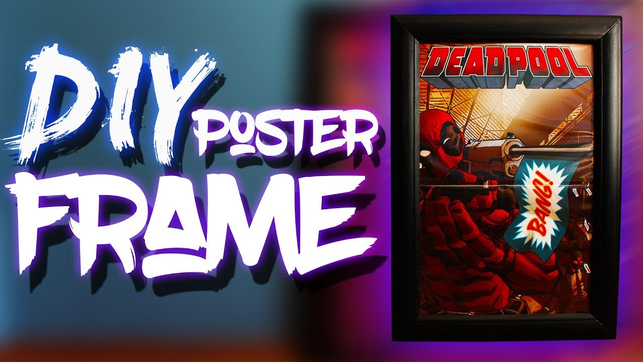 the 5 best poster frames ranked