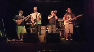 No Pretty Pictures - Lockdown (Live at Alpine Theater 6-11-16)