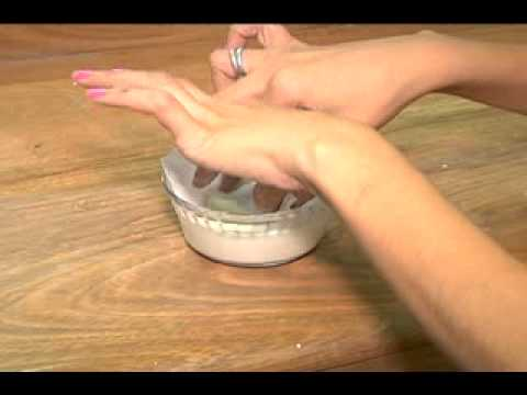 Como sacar las manchas de lapicero youtube - Como se quita el gotele ...