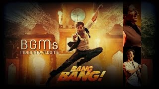 Bang Bang BGMs | Jukebox | IndianMovieBGMs