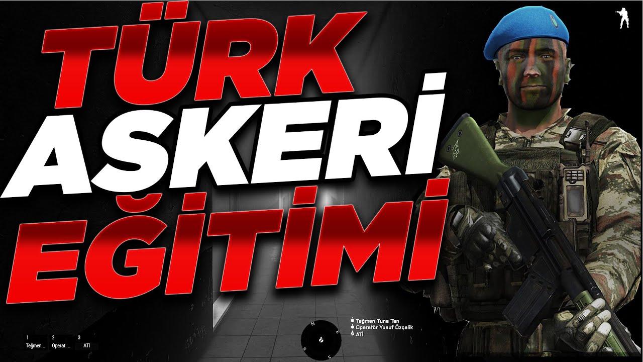 TÜRK ASKERİ EĞİTİMİ - 1. HAFTA - ARMA 3 YAYIN GEÇMİŞİ