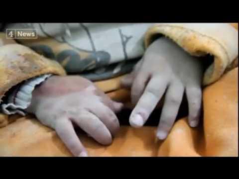 Dünyayı ağlatan video mutlaka izleyin (suriyeli çocuk olmak)