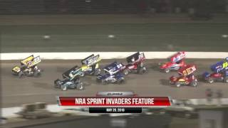 Johnny Appleseed Classic: Late Models | Sprint Cars | Modifieds | Stock Cars at Eldora Speedway