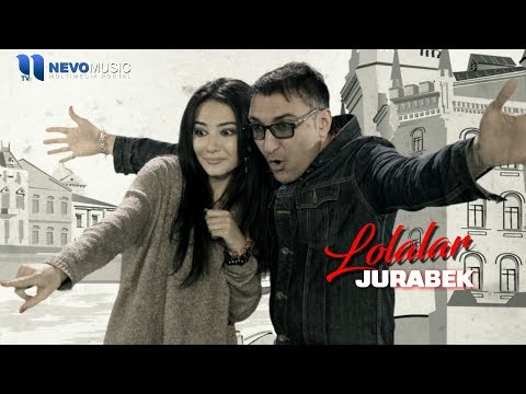 JuraBEK - Lolalar (Official Video)