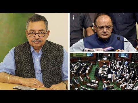 Jan Gan Man Ki Baat, Episode 222: Arun Jaitleys Health and Logjam in Lok Sabha