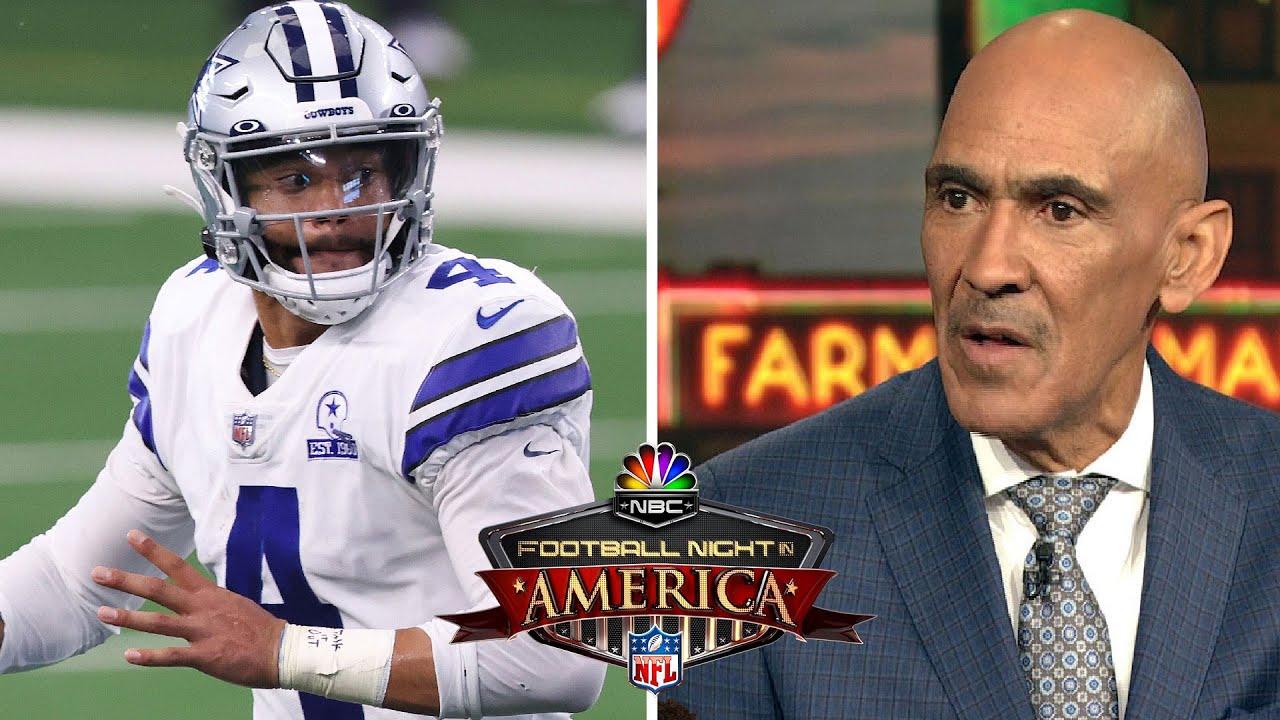 NFL 2020 Week 5 recap: Dak Prescott suffers serious injury; Falcons fire Dan Quinn | NBC Sports