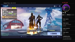 Fortnite live streaming BEST COMBAT CONSOLE BUILDER playing with friends